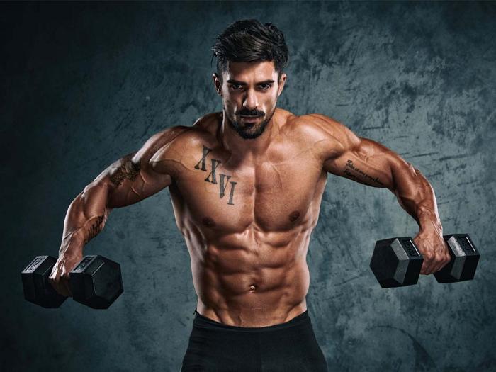 Будь самцом! - эффективные способы повышения тестостерона