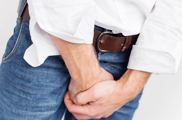 Бывает ли у мужчин цистит? ДА