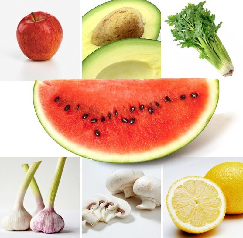 Нутрицевт Линдзи Дункан: Замените «кислые» сахар и крахмал на ощелачивающую зелень!