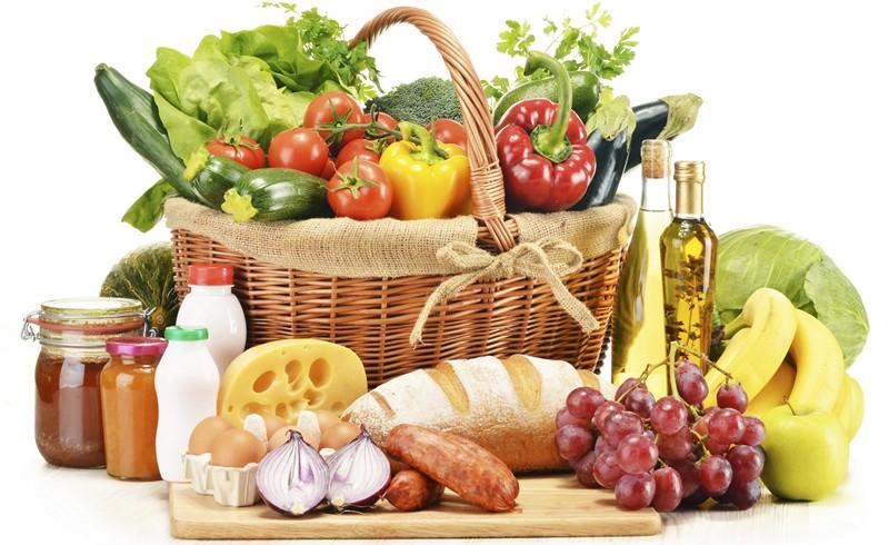 Диета стол номер 6 (по Певзнеру) — правильное питание при подагре и мочекаменной болезни
