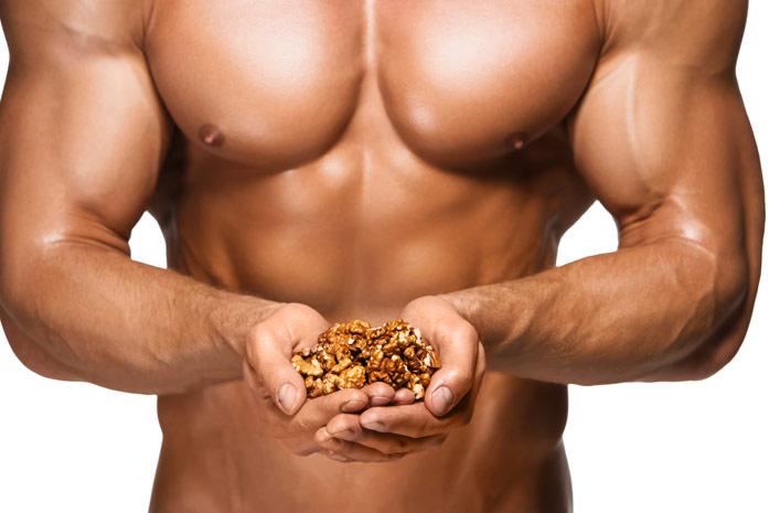Как влияют грецкие орехи на мужскую потенцию, в чем заключается польза для организма мужчин