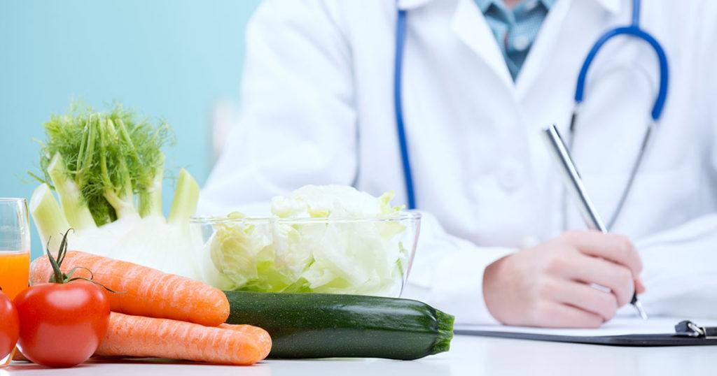 Какой должна быть диета при ожирении: обсудим особенности лечебного питания