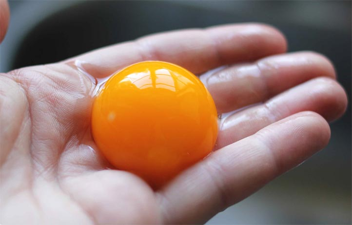 Польза и вред куриных яиц - все, что нужно знать про желтки