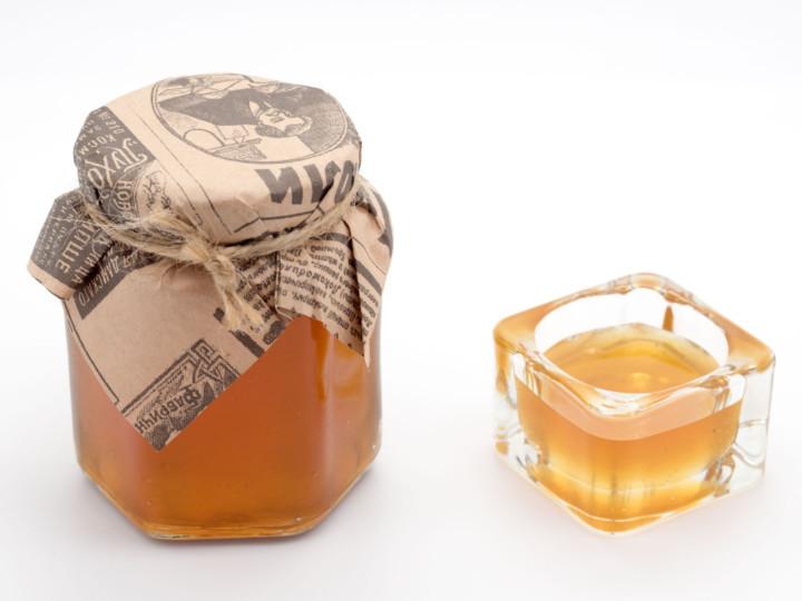 Осотовый мед - лечебные свойства, способы применения
