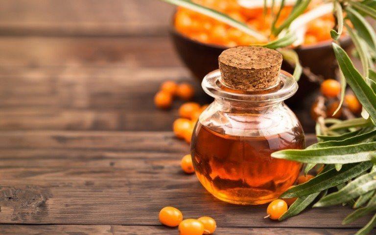 Масло облепихи - лечебные свойства, применение
