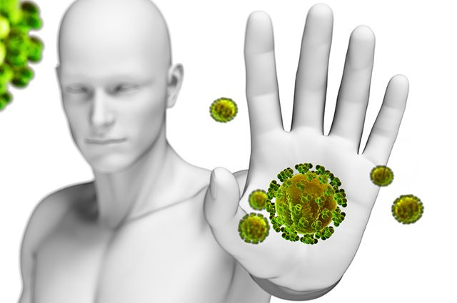 Как укрепить иммунитет и держать его в тонусе