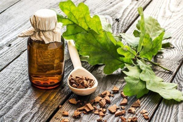Дубильные вещества - лечебные свойства, сферы применения