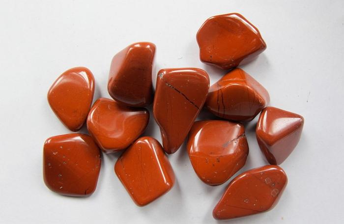 Яшма - целебные и магические свойства камня