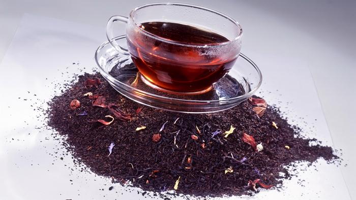 Красный чай - полезные свойства, особенности, правила заваривания