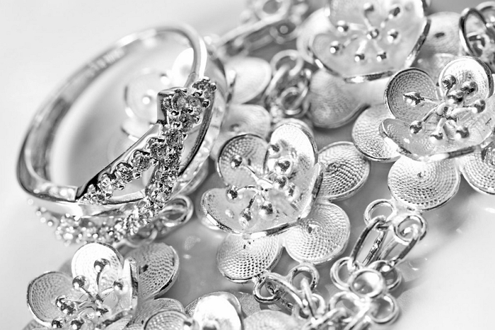 Магические и целебные свойства серебра
