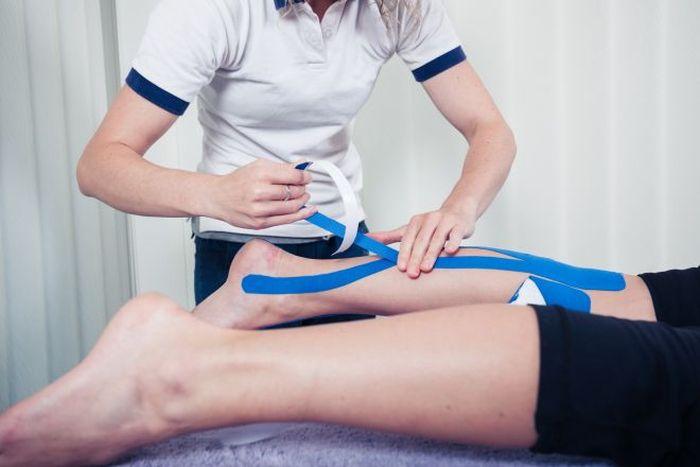 Лечение конской стопы