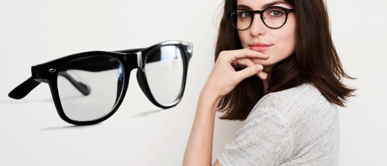 Очки или контактные линзы – что лучше выбрать