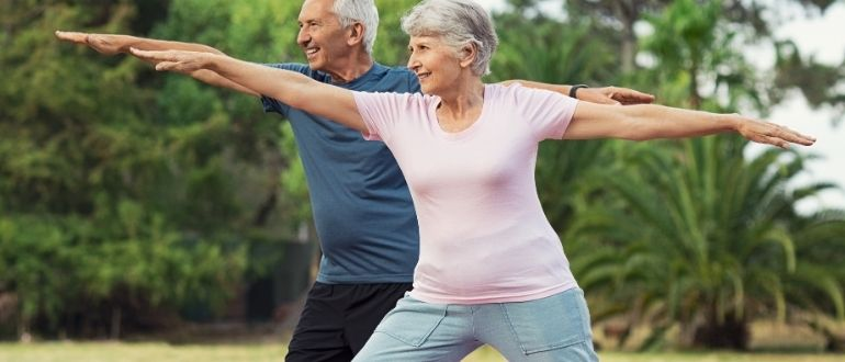 Аэробный спорт – максимум пользы для здоровья