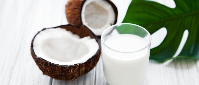 Может ли растительное молоко быть полезным?